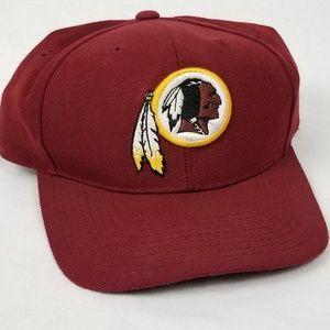 Washington Redskins NFL Snapback Hat Baseball Cap